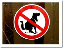 crotte de chiens français