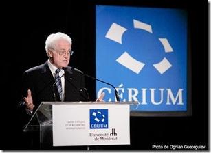 Lionel Jospin - cerium