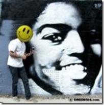 mural Michael Jackson art urbain street culture