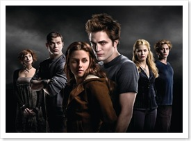 twilight fascination new moon 2
