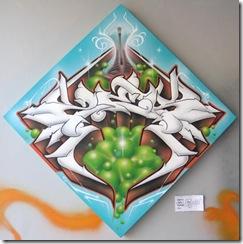 artistes peintres art peinture design intérieur muralistes art déco tendance mode