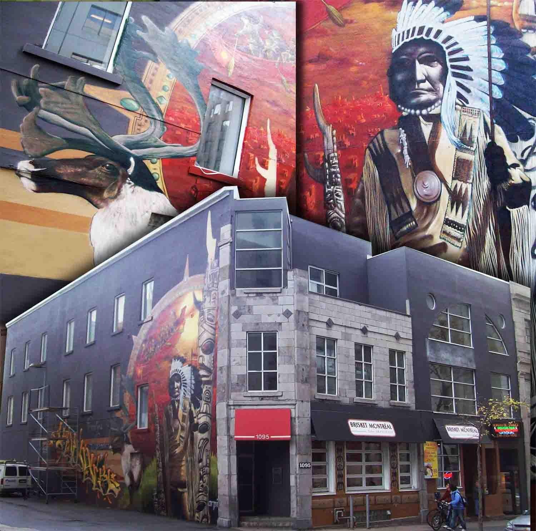 mandat le Caf Graffiti twista